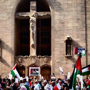 Palestine/ Jesus