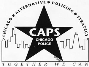 Chicago Alternative Policing Strategy