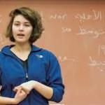 Politicalization-Arabic