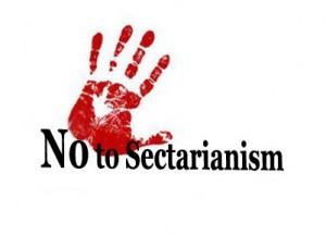 secterianism