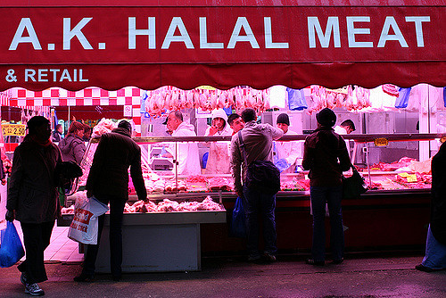 Halal meat market on the rise in Chicago dining - Chicago