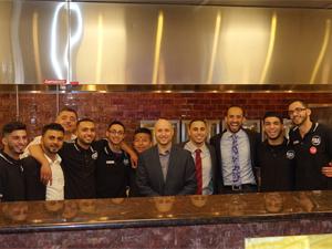 Pita Inn Staff
