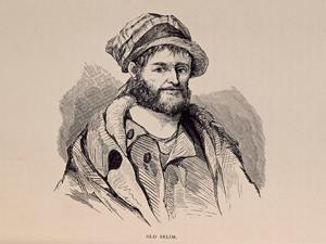 Selim the Algerine (Courtesy of Colonial Williamsburg)