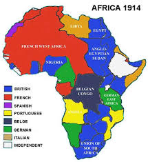 China-Africa-Map-1917