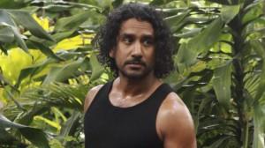 "Sayid of ""Lost"""