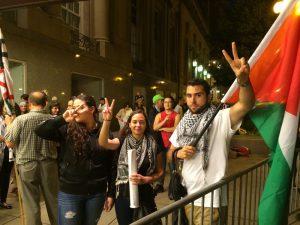 Photo by Ali Abunimah
