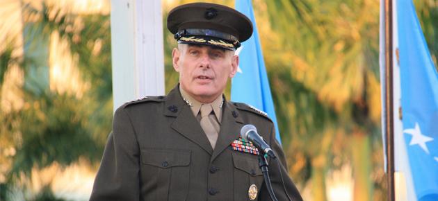 General John Kelly