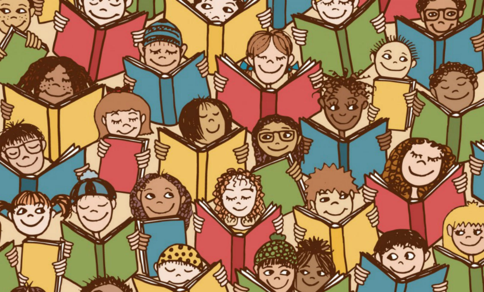 Why We Need More Diverse Books - Chicago Monitor