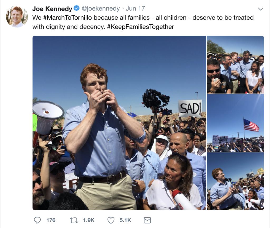 Twitter/@JoeKennedy