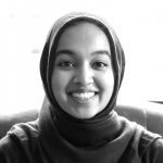 Afreen Mohiuddin