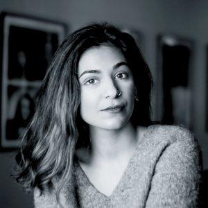 Saadia Pervaiz